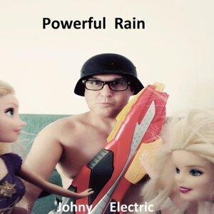 Johny Electric アーティスト写真