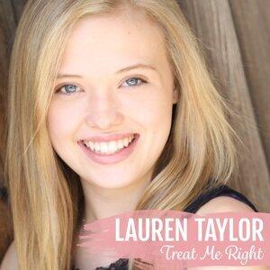 Lauren Taylor 歌手頭像