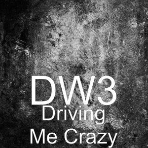 DW3 歌手頭像
