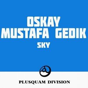Oskay, Mustafa Gedik アーティスト写真