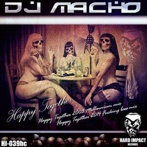 DJ Macho
