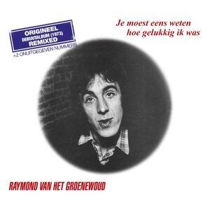Raymond Van Het Groenewoud 歌手頭像