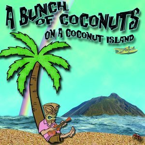A Bunch of Coconuts アーティスト写真