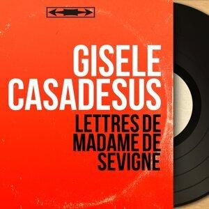 Gisèle Casadesus 歌手頭像
