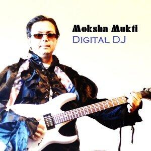 Moksha Mukti アーティスト写真