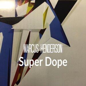 Marcus Henderson 歌手頭像