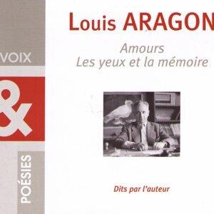 Louis Aragon 歌手頭像