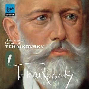 The Very Best of Tchaikovsky 歌手頭像