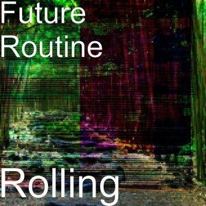Future Routine 歌手頭像