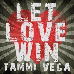 Tammi Vega 歌手頭像
