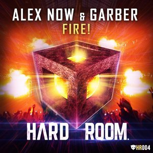 Alex Now, Garber 歌手頭像
