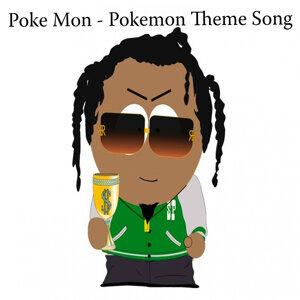 Poke Mon 歌手頭像