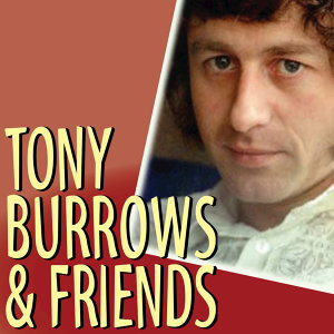 Tony Burrows