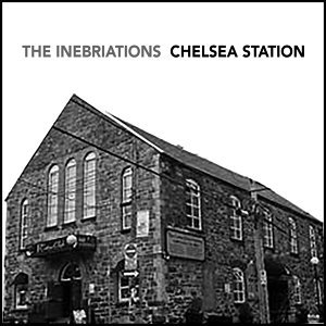 The Inebriations アーティスト写真