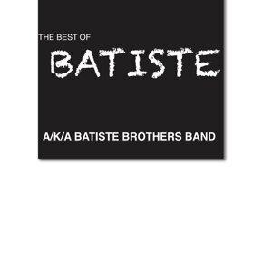 Batiste 歌手頭像