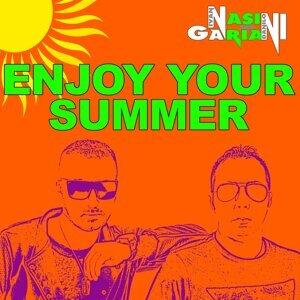 Ivan Nasini, Danilo Gariani 歌手頭像