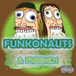 Funkonauts 歌手頭像