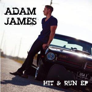 Adam James 歌手頭像