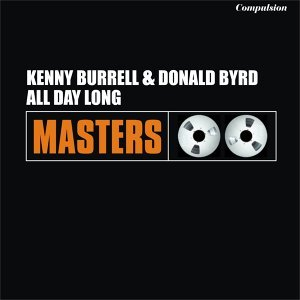 Kenny Burrell, Donald Byrd アーティスト写真