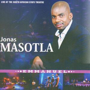 Jonas Masotla 歌手頭像
