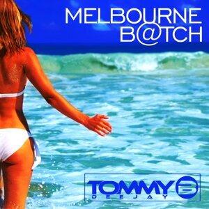 TommyBdeejay 歌手頭像