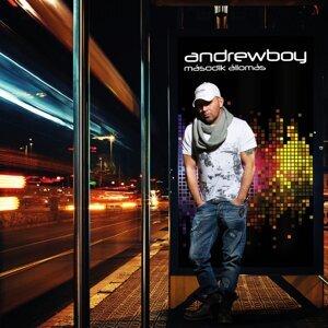 Andrewboy 歌手頭像