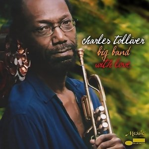 Charles Tolliver Big Band