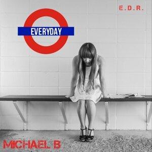Michael B 歌手頭像