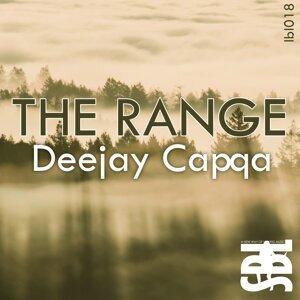 Deejay Cappa アーティスト写真