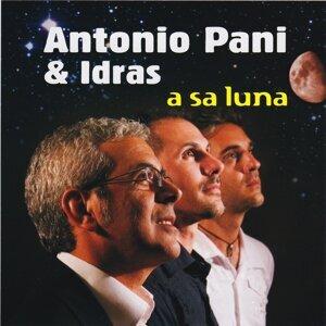 Antonio Pani, Idras 歌手頭像