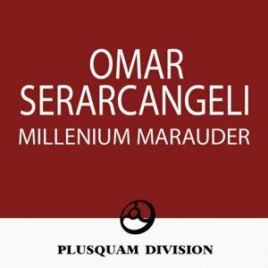 Omar Serarcangeli 歌手頭像