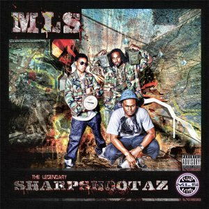 MLS (Major League Spittaz) アーティスト写真