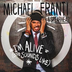 Michael Franti 歌手頭像