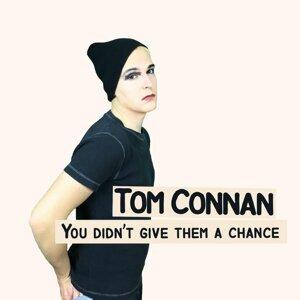 Tom Connan 歌手頭像