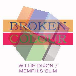 Willie Dixon, Memphis Slim 歌手頭像
