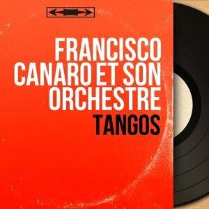 Francisco Canaro et son orchestre 歌手頭像