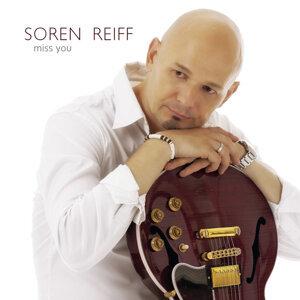 Soren Reiff 歌手頭像