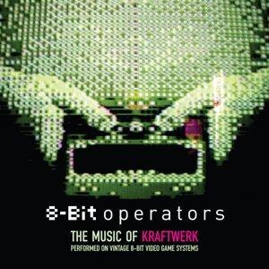 8-Bit Operators 歌手頭像