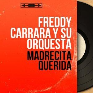 Freddy Carrara y Su Orquesta アーティスト写真