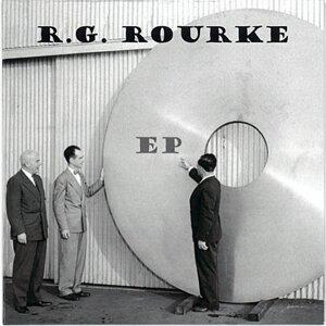 R. G. Rourke 歌手頭像