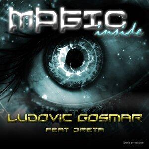 Ludovic Gosmar 歌手頭像