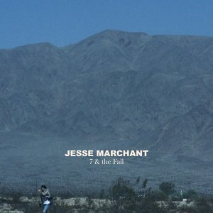 Jesse Marchant 歌手頭像