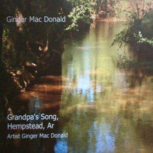 Ginger Mac Donald 歌手頭像