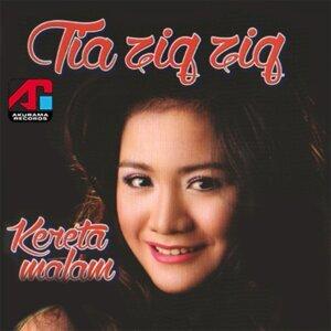 Tia Zig Zig, Ayu Ting Ting, Neo Sari 歌手頭像