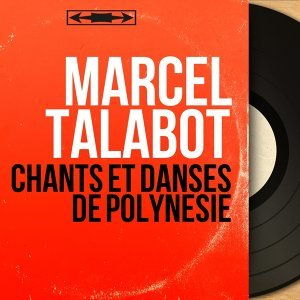 Marcel Talabot 歌手頭像