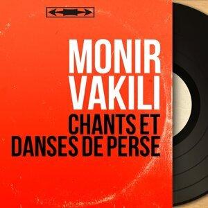 Monir Vakili