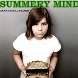 Summery Mind 歌手頭像