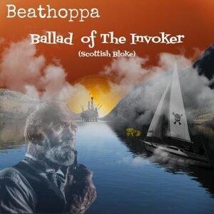 Beathoppa アーティスト写真