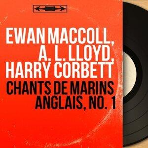 Ewan MacColl, A. L. Lloyd, Harry Corbett 歌手頭像