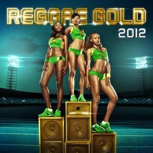 Reggae Gold 2012 歌手頭像